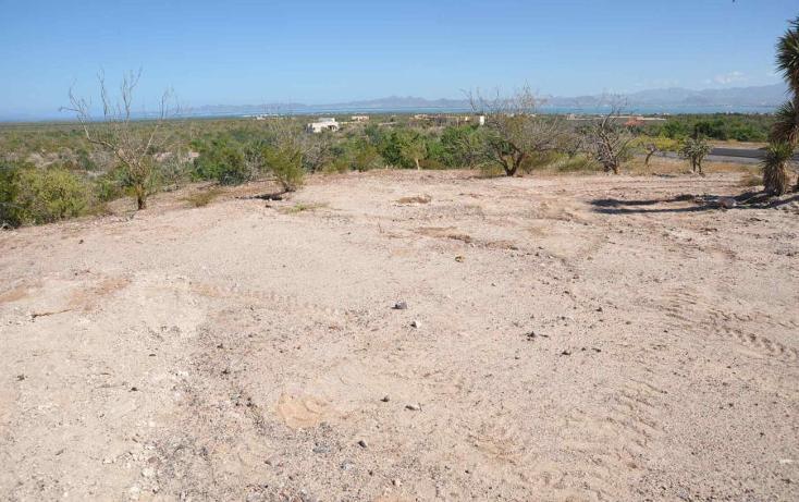 Foto de terreno habitacional en venta en  , el centenario, la paz, baja california sur, 1195293 No. 01
