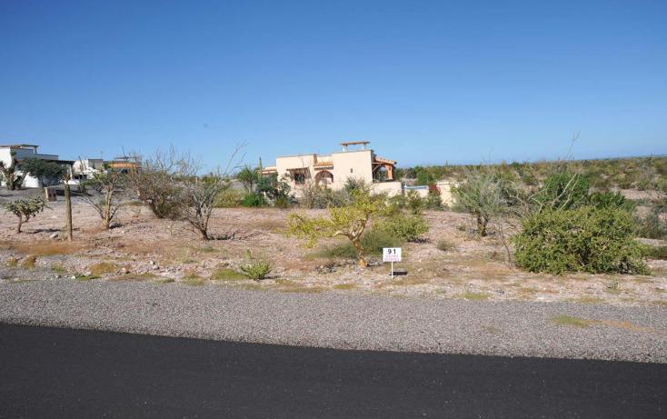 Foto de terreno habitacional en venta en  , el centenario, la paz, baja california sur, 1195293 No. 04