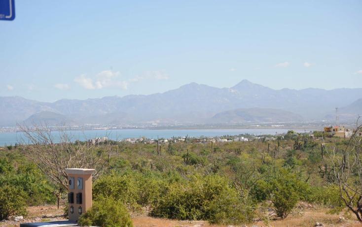 Foto de terreno habitacional en venta en  , el centenario, la paz, baja california sur, 1195293 No. 08
