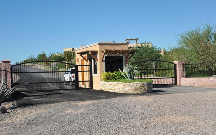 Foto de terreno habitacional en venta en  , el centenario, la paz, baja california sur, 1195293 No. 11