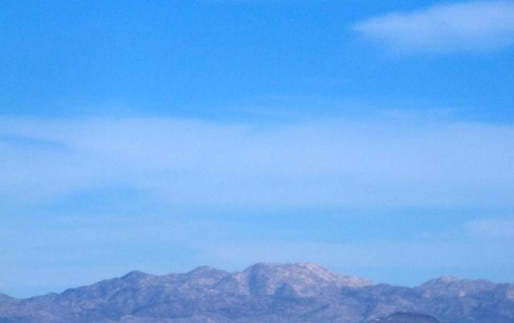 Foto de terreno habitacional en venta en  , el centenario, la paz, baja california sur, 1195293 No. 18