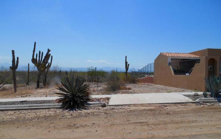 Foto de terreno habitacional en venta en  , el centenario, la paz, baja california sur, 1440185 No. 02