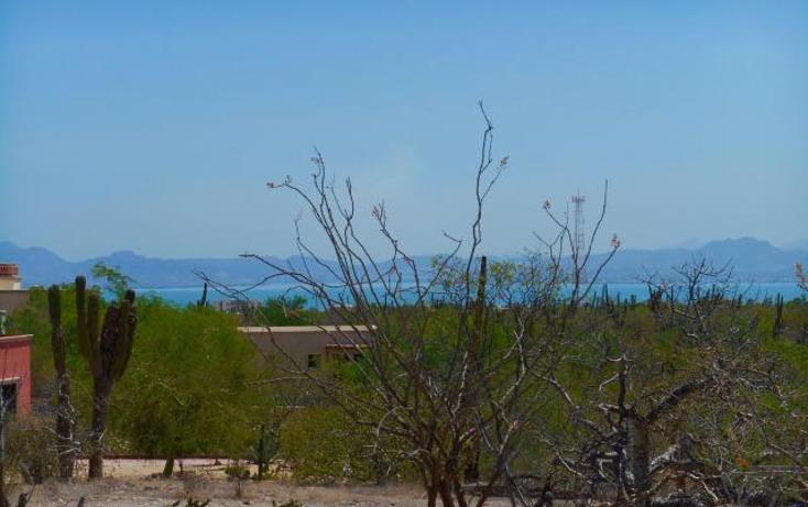 Foto de terreno habitacional en venta en  , el centenario, la paz, baja california sur, 1440185 No. 05