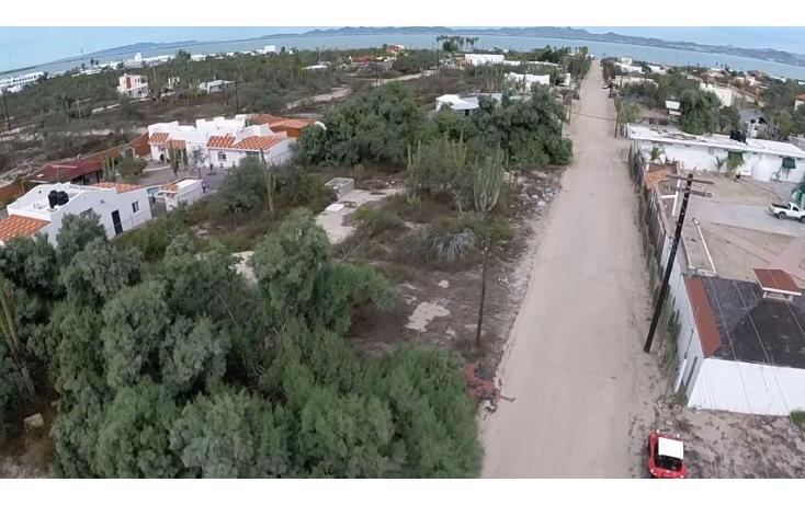 Foto de terreno habitacional en venta en  , el centenario, la paz, baja california sur, 1467939 No. 02
