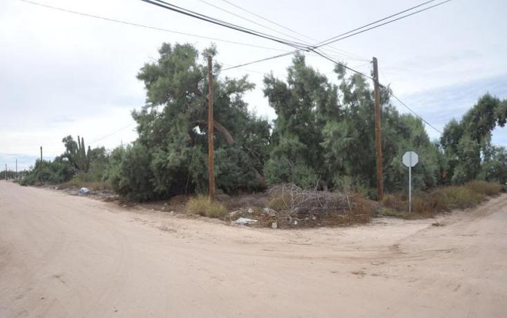 Foto de terreno habitacional en venta en  , el centenario, la paz, baja california sur, 1467939 No. 03