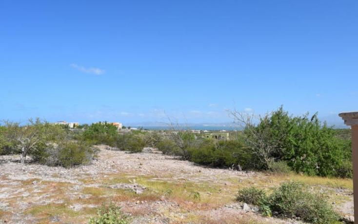 Foto de terreno habitacional en venta en  , el centenario, la paz, baja california sur, 1692434 No. 12