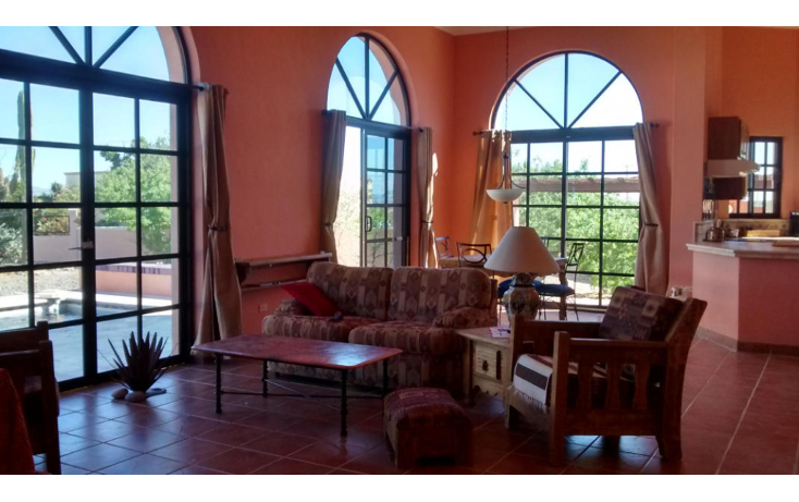 Foto de casa en venta en  , el centenario, la paz, baja california sur, 1697528 No. 05