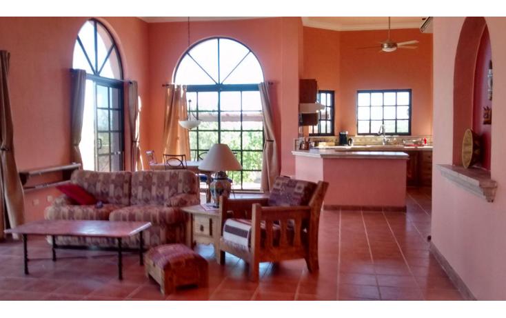 Foto de casa en venta en  , el centenario, la paz, baja california sur, 1697528 No. 06