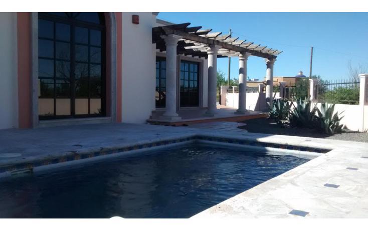 Foto de casa en venta en  , el centenario, la paz, baja california sur, 1697528 No. 09
