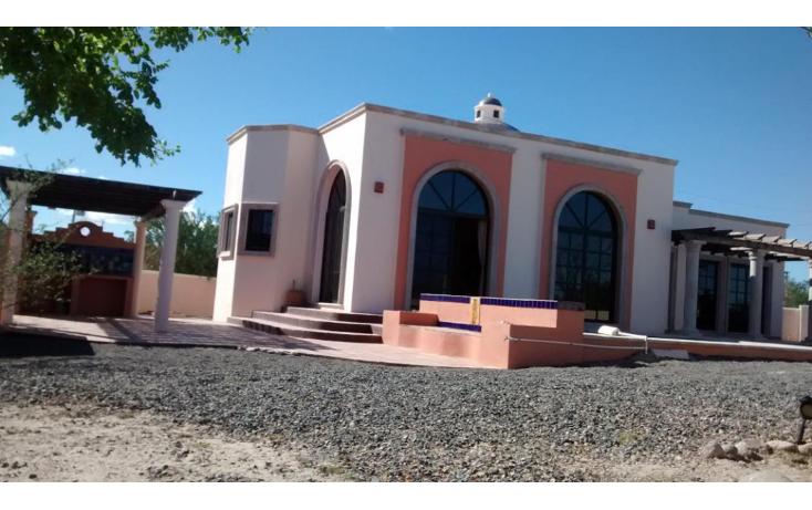 Foto de casa en venta en  , el centenario, la paz, baja california sur, 1697528 No. 10