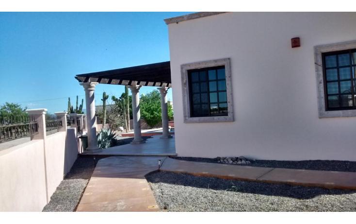 Foto de casa en venta en  , el centenario, la paz, baja california sur, 1697528 No. 12