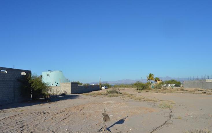 Foto de terreno habitacional en venta en  , el centenario, la paz, baja california sur, 1805848 No. 03