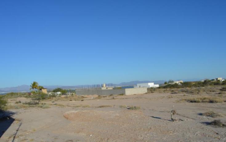 Foto de terreno habitacional en venta en  , el centenario, la paz, baja california sur, 1805848 No. 06