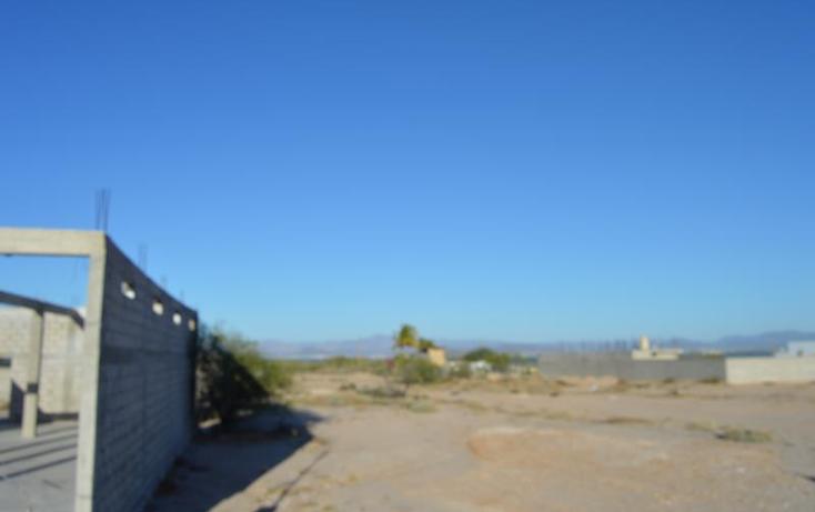 Foto de terreno habitacional en venta en  , el centenario, la paz, baja california sur, 1805848 No. 08
