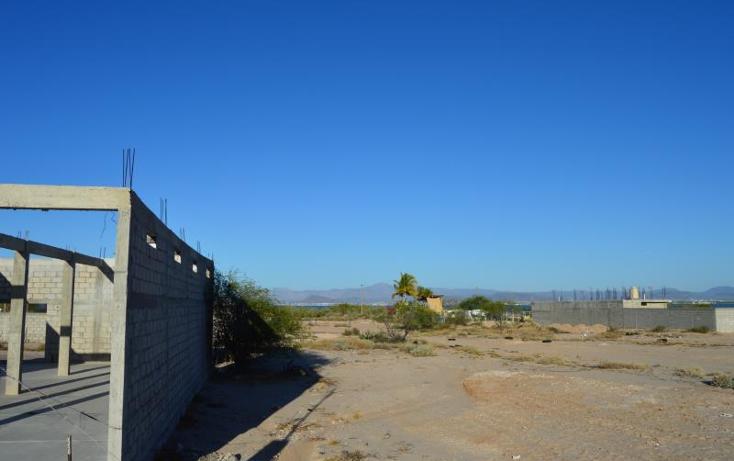 Foto de terreno habitacional en venta en  , el centenario, la paz, baja california sur, 1805848 No. 09