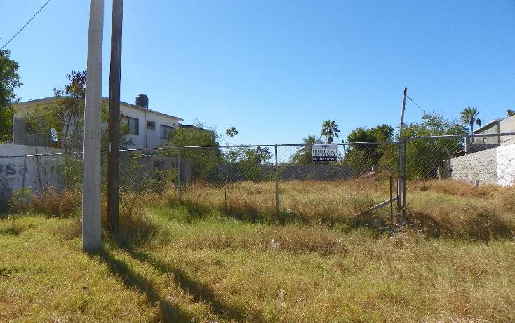 Foto de terreno habitacional en venta en  , el centenario, la paz, baja california sur, 1894572 No. 01
