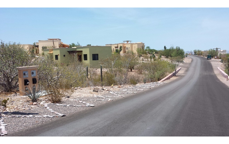 Foto de terreno habitacional en venta en  , el centenario, la paz, baja california sur, 2013764 No. 02