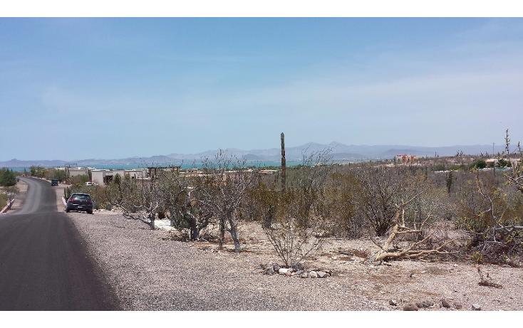 Foto de terreno habitacional en venta en  , el centenario, la paz, baja california sur, 2021783 No. 01