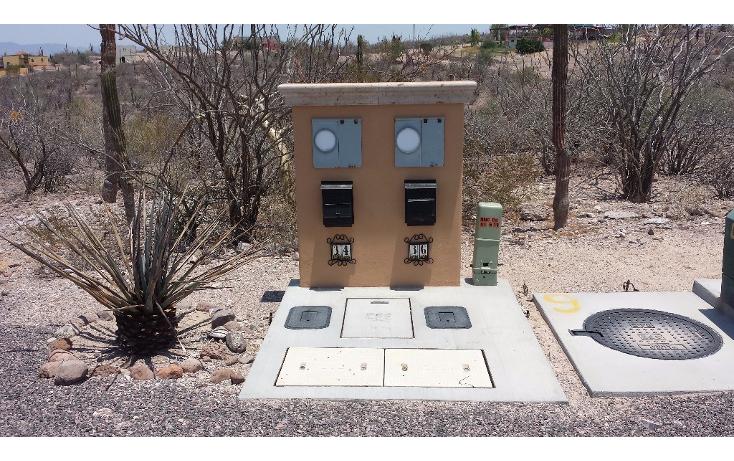Foto de terreno habitacional en venta en  , el centenario, la paz, baja california sur, 2021783 No. 02