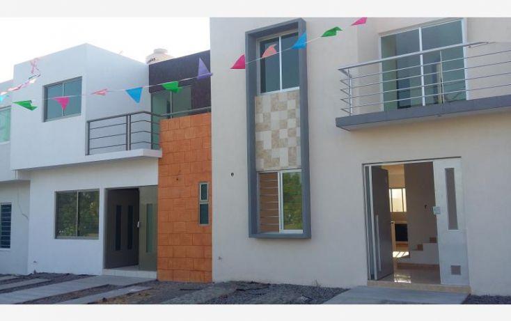 Foto de casa en venta en, el centenario, villa de álvarez, colima, 383621 no 01
