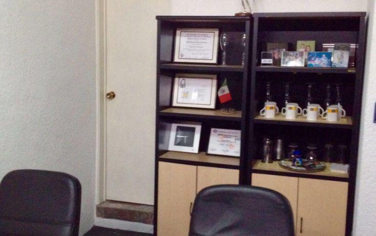 Foto de oficina en renta en, el centinela, coyoacán, df, 1699082 no 05