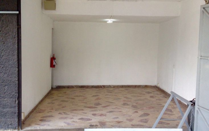 Foto de oficina en renta en, el centinela, coyoacán, df, 1699082 no 14