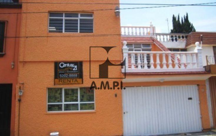 Foto de casa en renta en, el centinela, coyoacán, df, 2027629 no 01