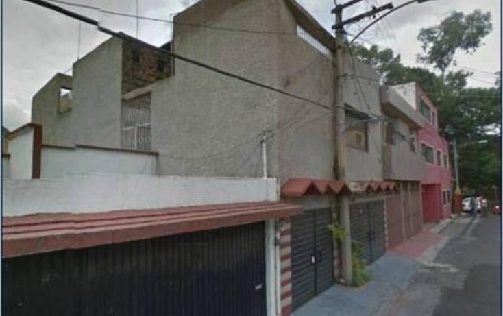 Foto de casa en venta en  , el centinela, coyoacán, distrito federal, 1265339 No. 01