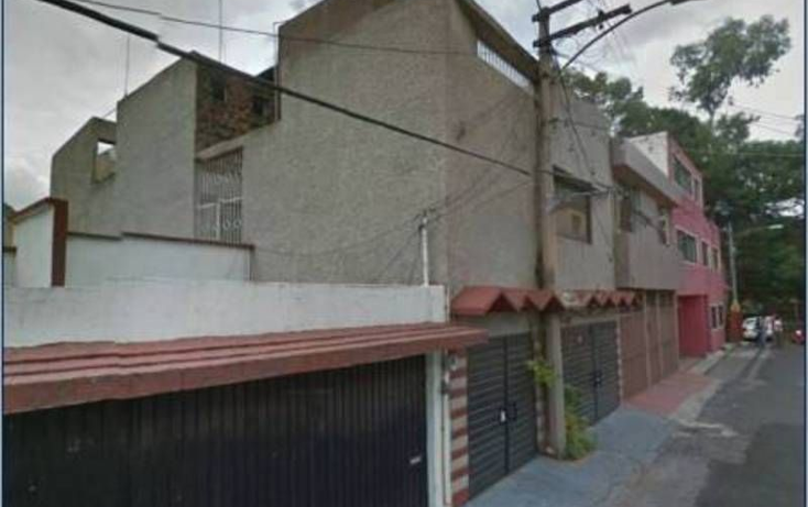 Foto de casa en venta en  , el centinela, coyoacán, distrito federal, 1265339 No. 03