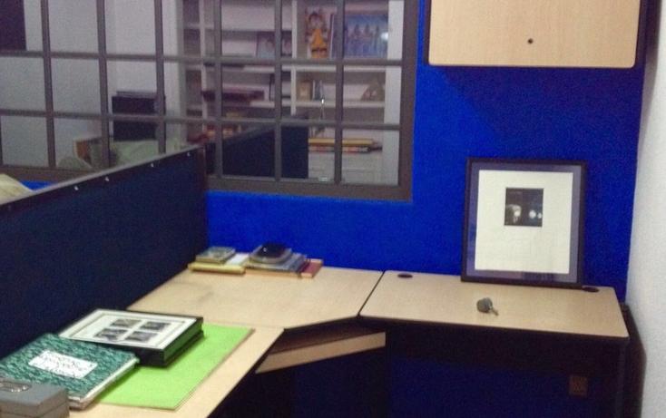 Foto de oficina en renta en  , el centinela, coyoacán, distrito federal, 1699082 No. 01