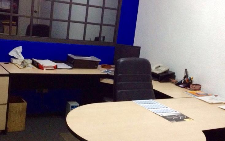 Foto de oficina en renta en  , el centinela, coyoacán, distrito federal, 1699082 No. 04