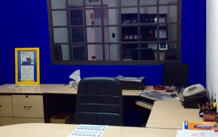 Foto de oficina en renta en  , el centinela, coyoacán, distrito federal, 1699082 No. 06