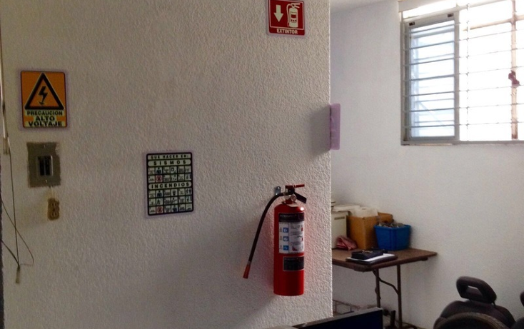 Foto de oficina en renta en  , el centinela, coyoacán, distrito federal, 1699082 No. 08