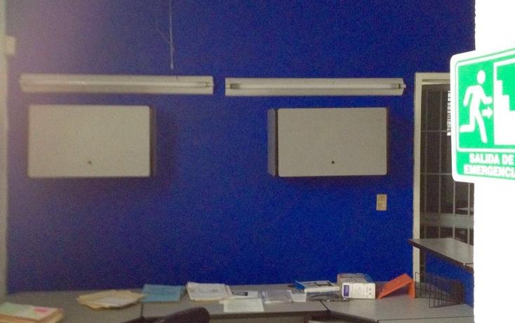 Foto de oficina en renta en  , el centinela, coyoacán, distrito federal, 1699082 No. 09