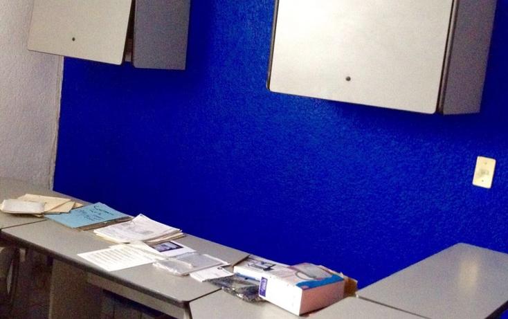 Foto de oficina en renta en  , el centinela, coyoacán, distrito federal, 1699082 No. 11