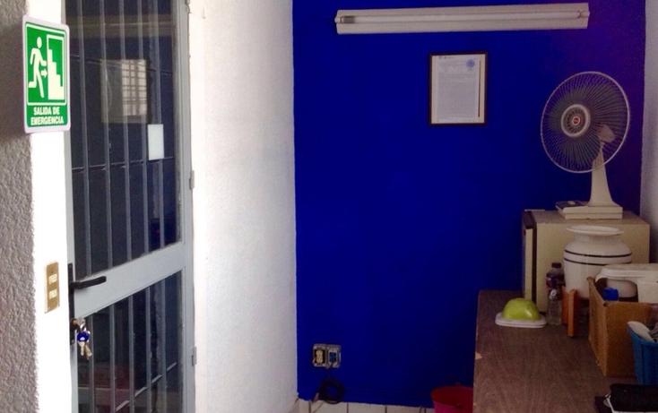 Foto de oficina en renta en  , el centinela, coyoacán, distrito federal, 1699082 No. 12