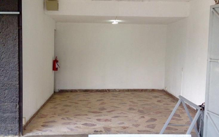 Foto de oficina en renta en  , el centinela, coyoacán, distrito federal, 1699082 No. 14