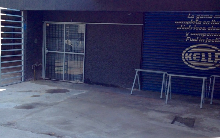 Foto de oficina en renta en  , el centinela, coyoacán, distrito federal, 1699082 No. 16