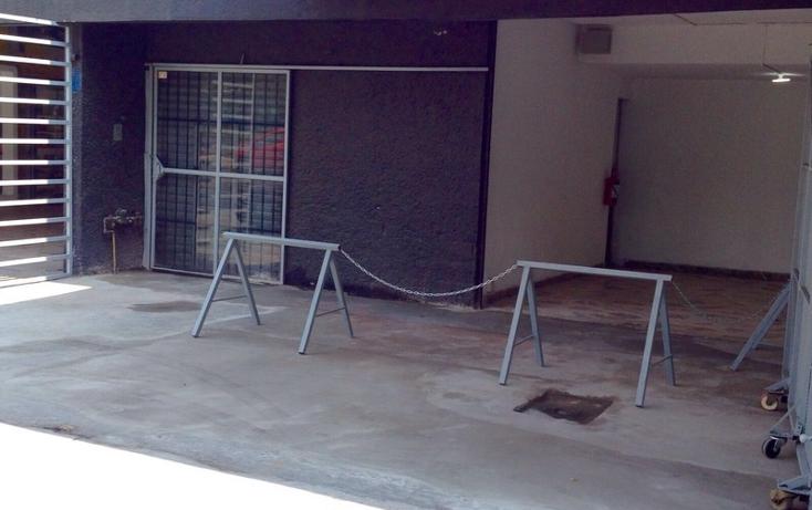 Foto de oficina en renta en  , el centinela, coyoacán, distrito federal, 1699082 No. 18