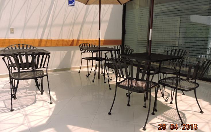 Foto de oficina en renta en  , el centinela, coyoacán, distrito federal, 1724862 No. 05