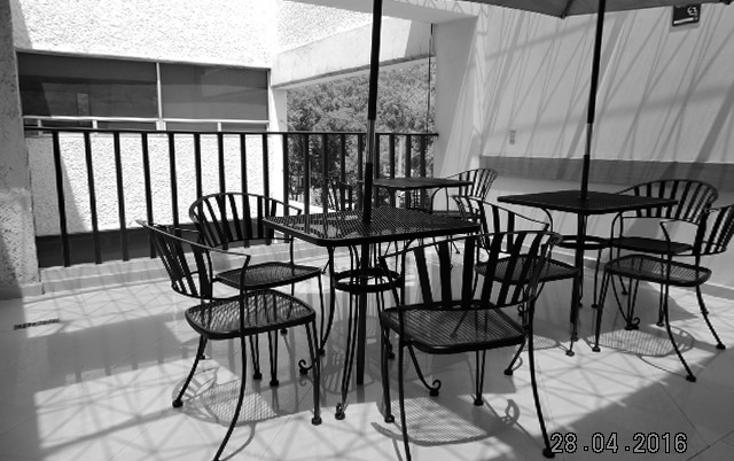 Foto de oficina en renta en  , el centinela, coyoacán, distrito federal, 1724862 No. 06