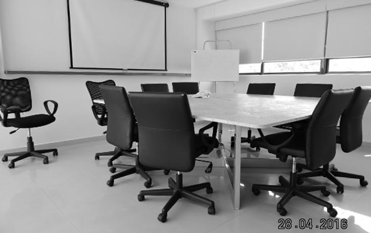 Foto de oficina en renta en  , el centinela, coyoacán, distrito federal, 1724862 No. 07