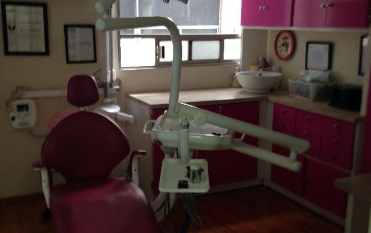 Foto de oficina en renta en  , el centinela, coyoacán, distrito federal, 1755227 No. 02
