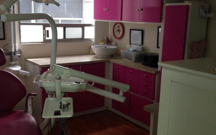 Foto de oficina en renta en  , el centinela, coyoacán, distrito federal, 1755227 No. 04