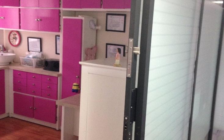 Foto de oficina en renta en  , el centinela, coyoacán, distrito federal, 1755227 No. 06