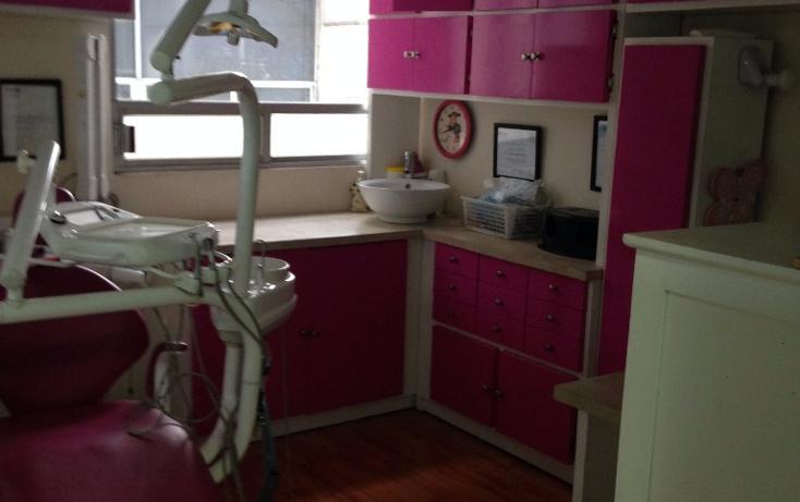 Foto de oficina en renta en  , el centinela, coyoacán, distrito federal, 1755227 No. 07