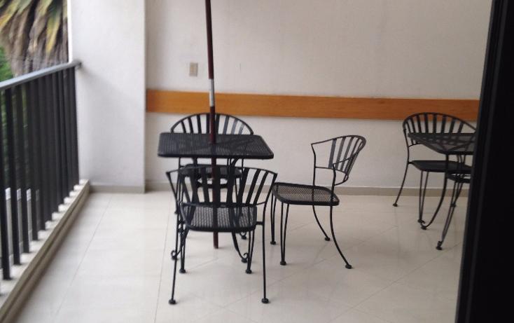 Foto de oficina en renta en  , el centinela, coyoacán, distrito federal, 1755227 No. 08