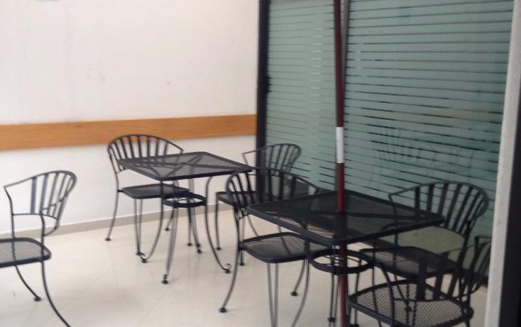 Foto de oficina en renta en  , el centinela, coyoacán, distrito federal, 1755227 No. 09
