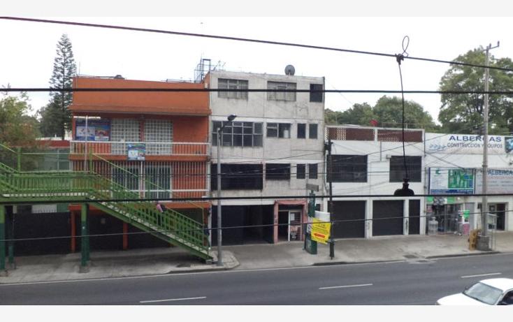 Foto de departamento en venta en  , el centinela, coyoacán, distrito federal, 1995244 No. 01