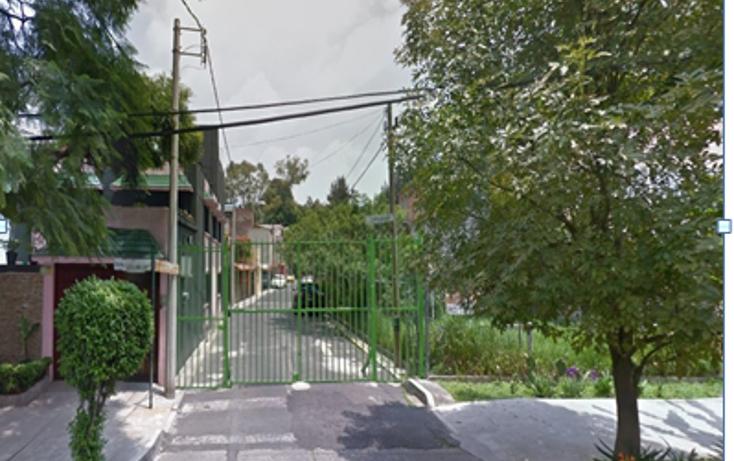 Foto de casa en venta en  , el centinela, coyoacán, distrito federal, 2035280 No. 01